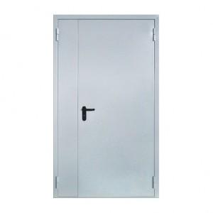 Противопожарная дверь ДПМ-2