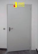 """ООО """"МГ Групп"""": установлена противопожарная дверь в короткие сроки"""